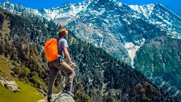 The Best Treks Around The World