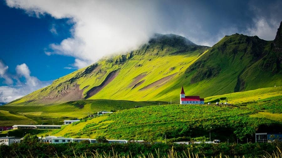 The Most Popular Festivals in Iceland that You Should not Miss