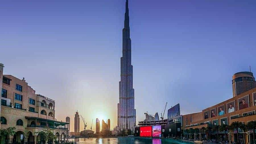 The Essential Things to Know Before You Visit Dubai