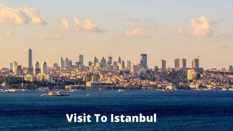 Important Travel Tips for Your Visit to Istanbul