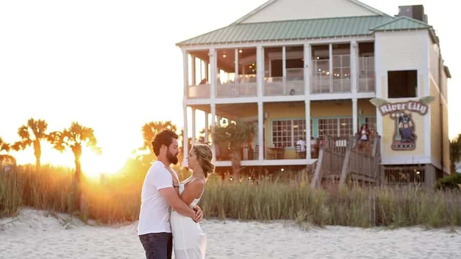 The Best Vacation Getaways for Couples in USA