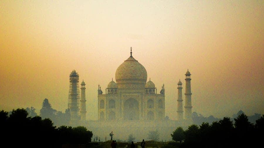 Vacation Getaways for Couples in India