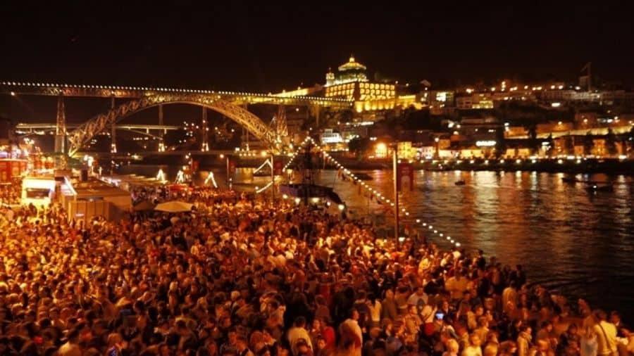Festa de Sao Joao