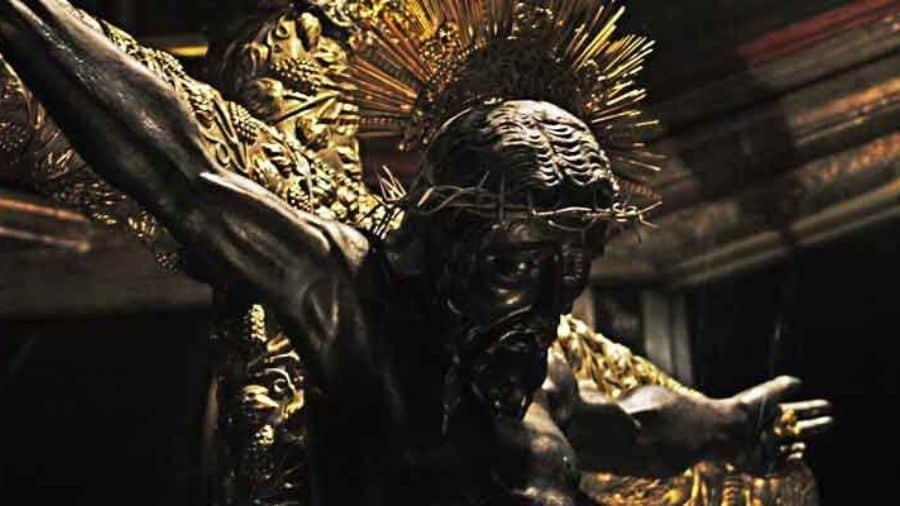 Festival de Cristo Negro de Portobelo