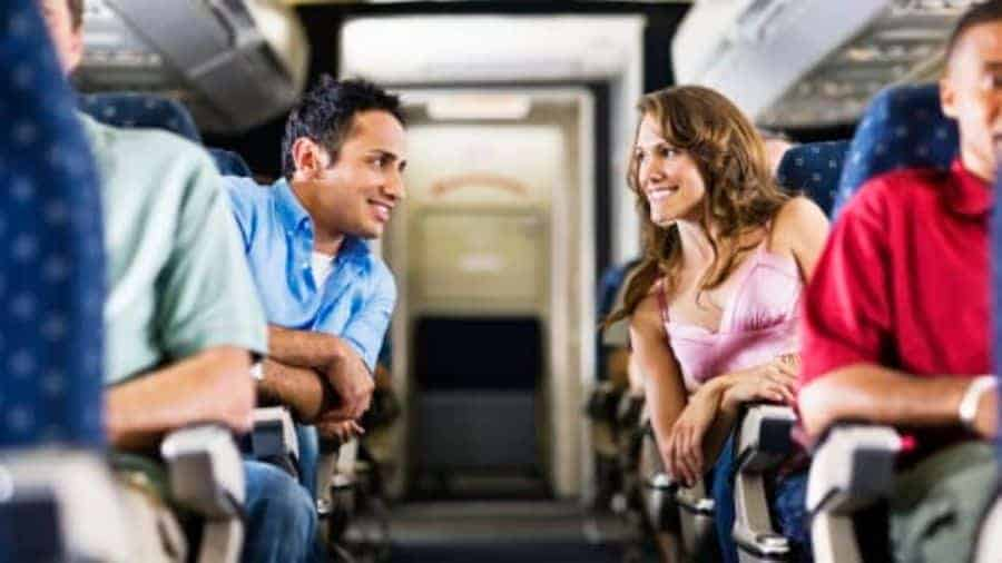 Long Haul Flight Essential Tips
