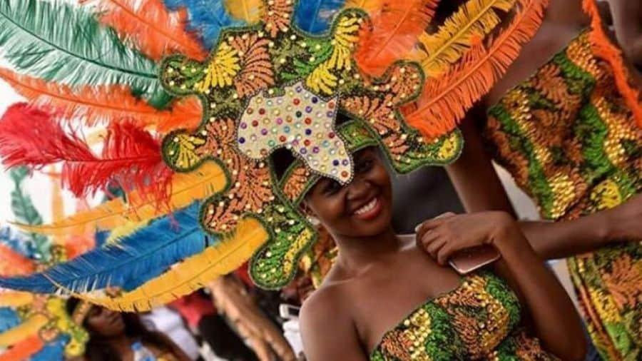 The Calabar Carnival