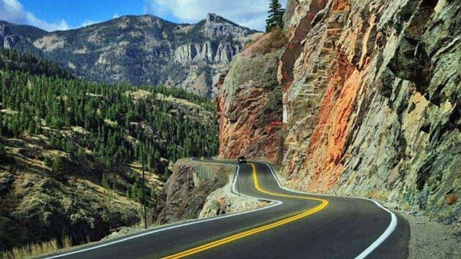 The Best Road Trips to Be Taken Around the World