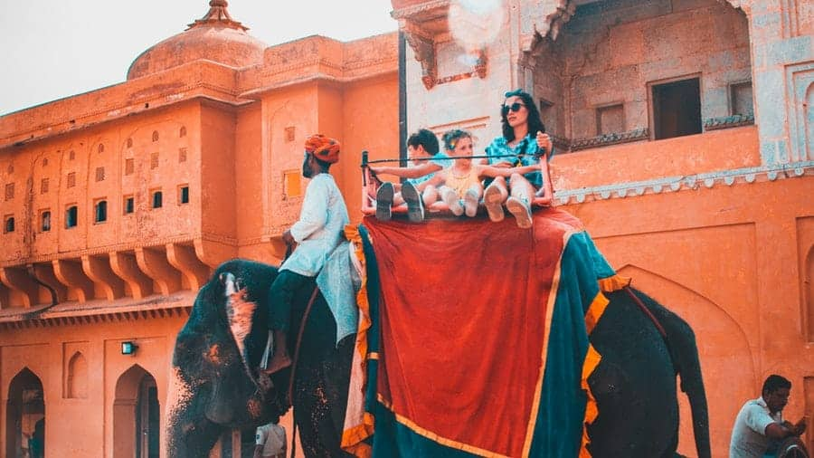 The Best Vacation Getaways for Couples in India