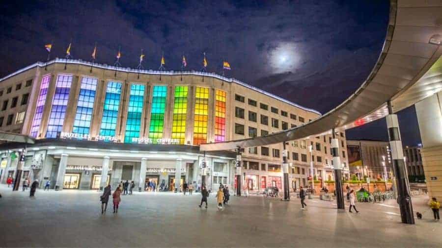 Set Out to Gay Friendly Destinations in Europe