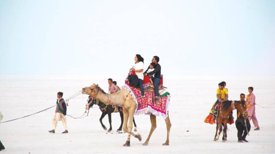 The Best Tourist Spots in India