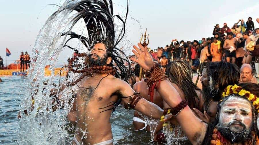 What Are the Most Famous Festivals Celebrated in India