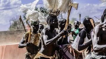 The Important Cultural Festivals of Nigeria