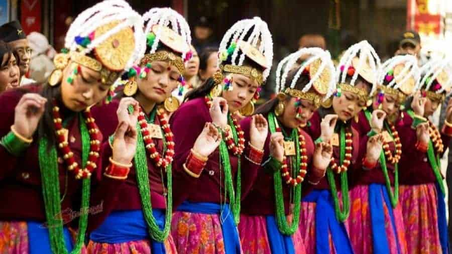 Lhosar -The Most Popular Festivals Celebrated in Nepal