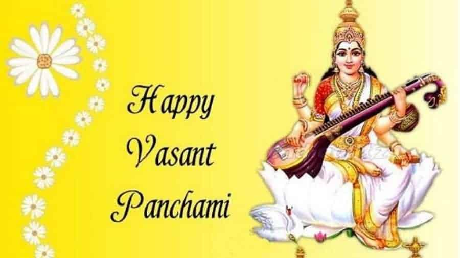 Basanta Panchami-The Most Popular Festivals Celebrated in Nepal