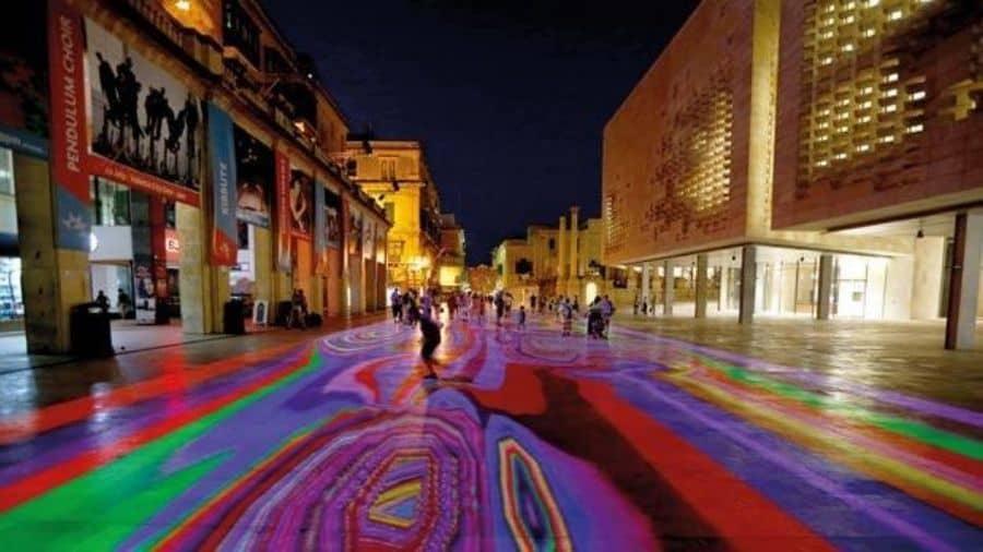 The-Malta-International-Arts-Festival