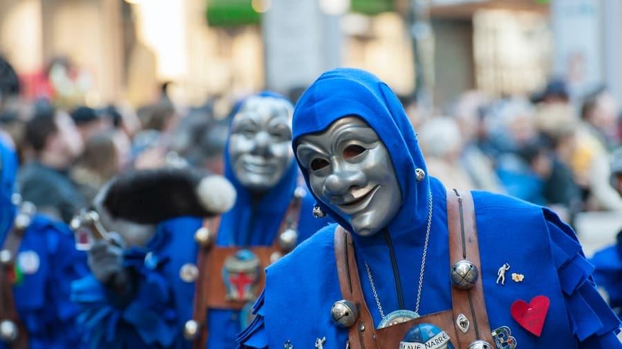 Carnival-Celebrations