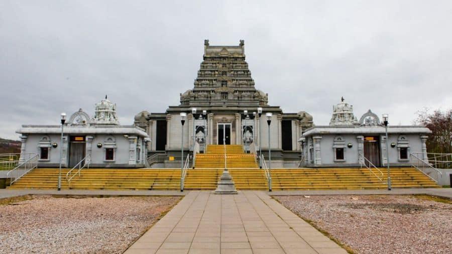 Tividale-Tirupathi-Balaji-Temple-West-Midlands-England