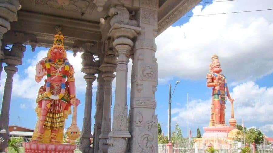 .Dattatreya-Temple-and-Hanuman-Statue-Trinidad-–-A-Temple-with-the-Tallest-Statue