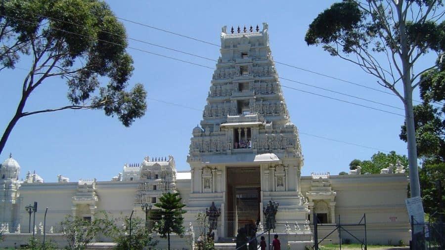Helensburgh-Sri-Venkateswara-Temple-Australia