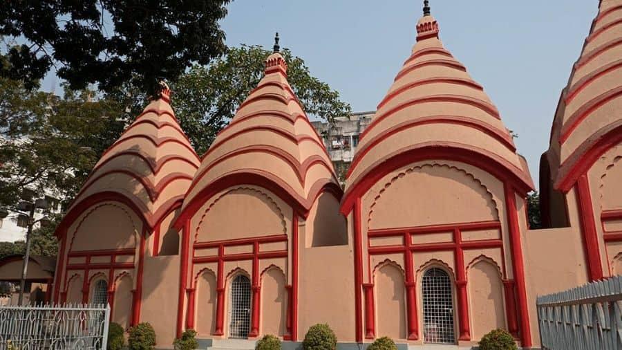 Dhakeshwari-Temple-Dhaka