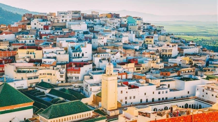 Top 20 Festivals in Morocco