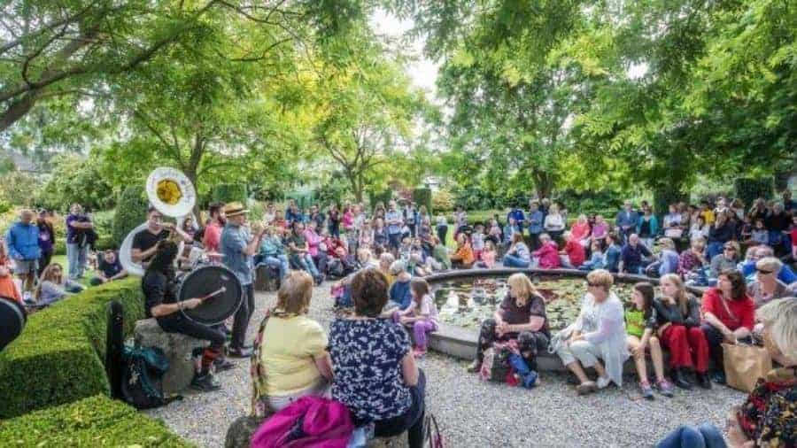 Kilkenny-Arts-Festival