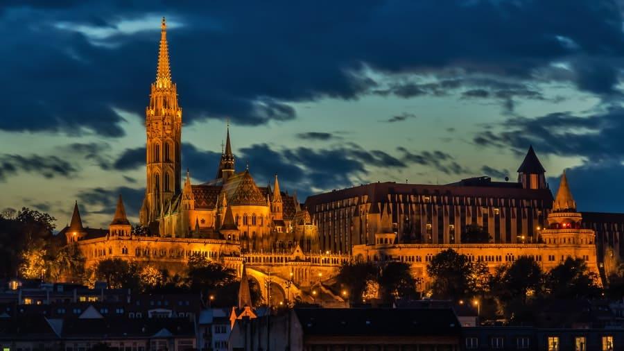 Hungary Festivals