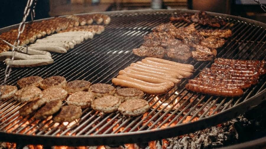 Budapest Palinka and Sausage Festival