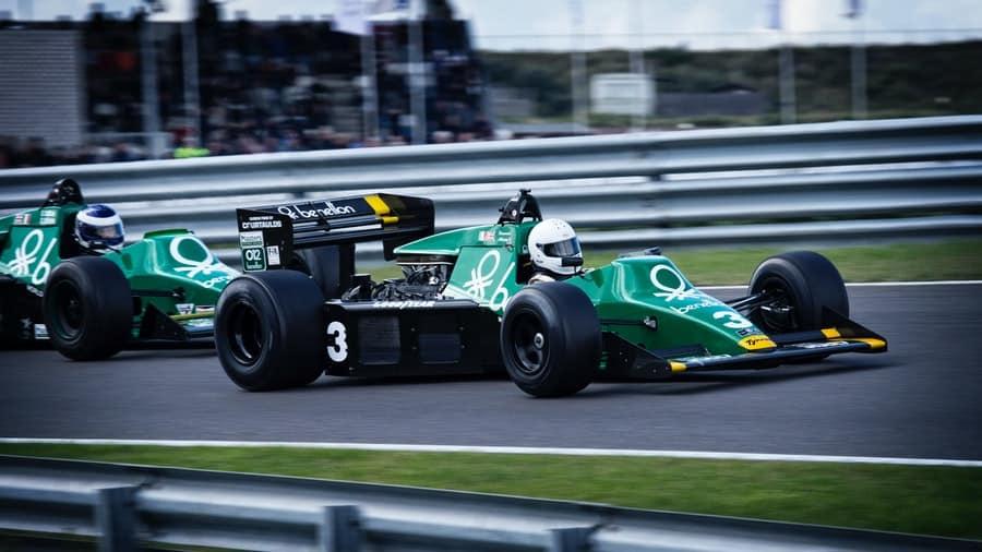 Hungarian Formula 1 Grand Prix